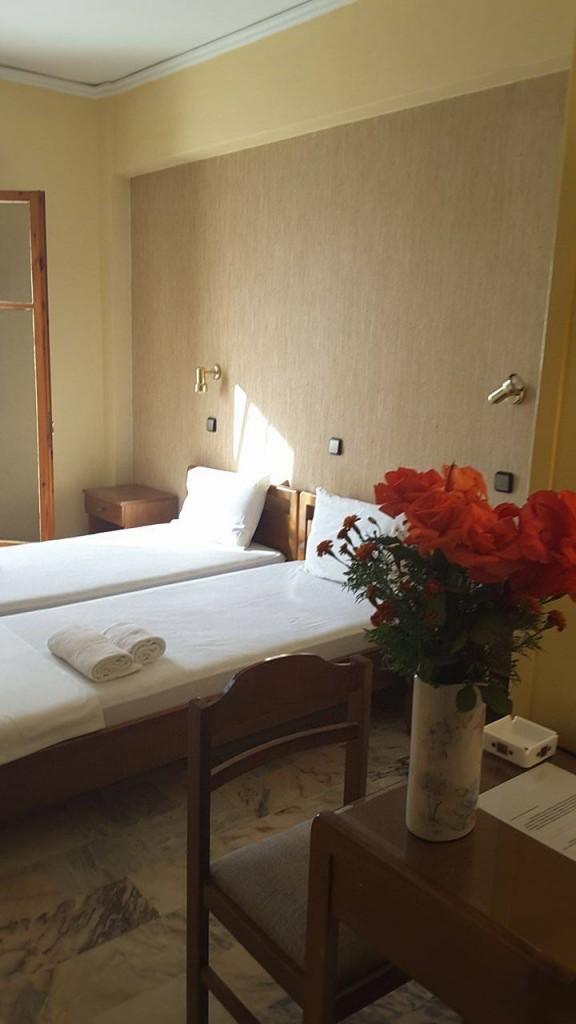Jovana Hotel Pelekas Corfu
